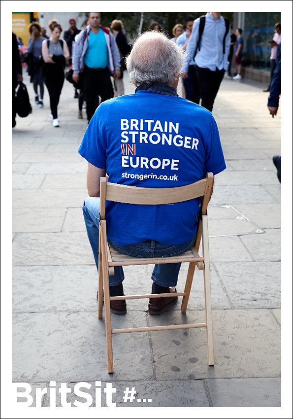Brit Sit
